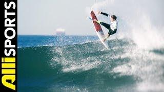 Download Brett Simpson Air Reverse Surf Trick Tip, Step By Step Video