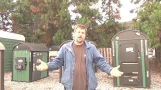 Download Outdoor Wood Furnace Video