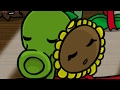 Download Peashooter x sunflower Video