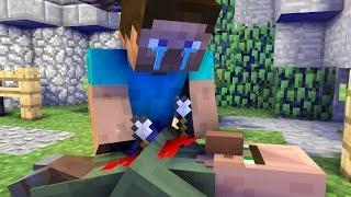 Download Steve Life - Minecraft animation Video