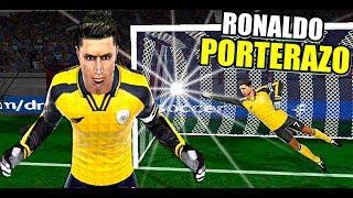 Download LA PARADA DE RONALDO HACE CAMPEÓN A MI EQUIPO!!! Dream league soccer 2018 Video