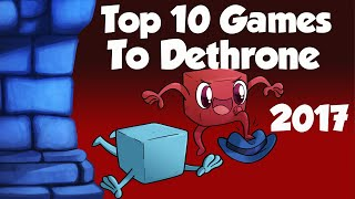 Download Top 10 Games that Need to be Dethroned Video