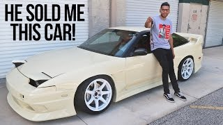 Download Did I Ruin his Car? PREVIOUS OWNER Q&A Video