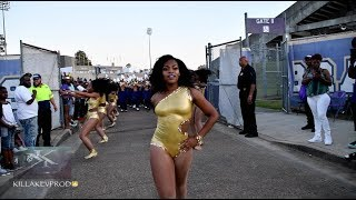 Download Alcorn State University - Marching Out - 2017 Video