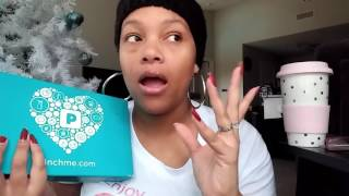Download I'm sooooo smart | My pinch me box is here Video