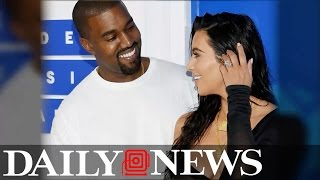Download Kim Kardashian doesn't want a divorce from Kanye West: source Video