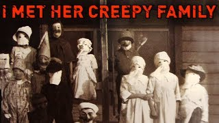 Download What Happened When I Met Her Creepy Family On Christmas Video