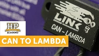 Download Why You Want A CAN Wideband | CAN-Lambda [TECH NUGGET] Video