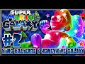 Download Super Mario Galaxy (1080p 60FPS 100%) - Part 2: King Kaliente & HoneyHive Galaxy Video