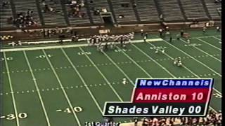 Download (AL) Anniston High School ″The Road to the 6A State Championship 1994″ Part II Video