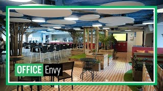 Download King's Barcelona Office | Office Envy Video