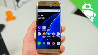 """Download Galaxy S8 Rumors: ″Full Screen"""" Display & No Physical Home Button? Video"""