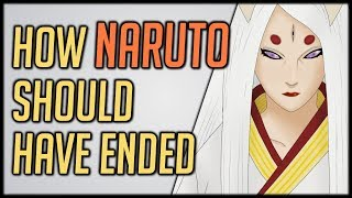 Download How Naruto Should Have Ended Video