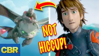 Download 10 Dark Secrets About How To Train Your Dragon 3: The Hidden World Video
