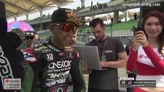 Download [Full Race] ASB1000 Race 1 - ARRC Sepang Round 1 Video