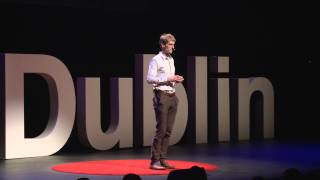 Download Sharing science through story: Fergus McAuliffe at TEDxDublin Video