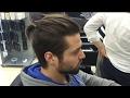 Download Uzun İtalyan Erkek Saç Modeli ve Kesim Detayları - 2018 Men's New Haircuts Video
