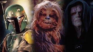 Download Top 10 Star Wars Characters Video