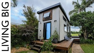Download Spectacular Zen Inspired Dream Tiny House Video