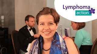 Download Life after lymphoma: Kate's story Video