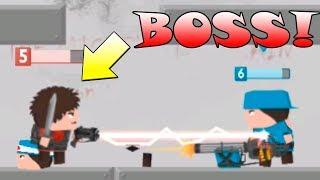 Download Boss Clone Armies The End Армия клонов Финальный босс! Открываем капсулы! Video