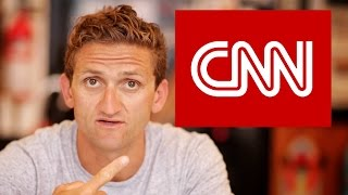 Download Casey Neistat Sells App To CNN For $25 Million Video