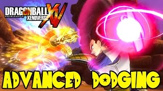 Download Dragon Ball Xenoverse: How to Easily Dodge Death Balls, Jump Vanish, & Counter Ultimates Video