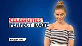 Download Celebrities Reveal Their Perfect Date! Video