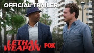 Download Official Trailer | LETHAL WEAPON Video