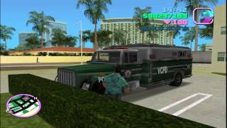 Download GTA Vice City: Police Station Locations Video