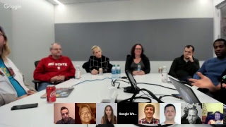 Download English Google Webmaster Central office-hours hangout IRL from New York Video