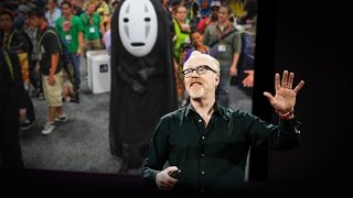 Download My love letter to cosplay | Adam Savage Video