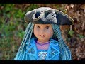 Download American Girl Doll Uma Disney Descendants 2 Video