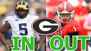 Download JUSTIN FIELDS OUT? AUBREY SOLOMON IN? Video