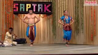 Download Ms.Mallika Sarabhai & Shri Revanta Sarabhai ( Parampara) (Saptak Annual Festival 2017) Video