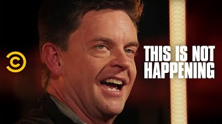 Download Jim Breuer - Bombing in Sears - This Is Not Happening - Uncensored Video
