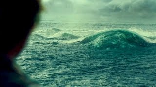 Download IN THE HEART OF THE SEA Trailer # 2 (Moby Dick Movie - 2015) Video