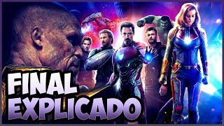 Download Infinity War explicación final con escena post creditos | Top Cinema Video
