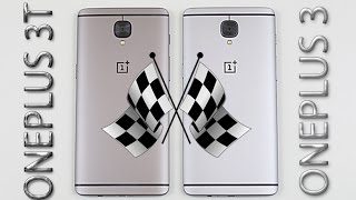 Download OnePlus 3T vs OnePlus 3 Speed/Multitasking/Heat Test! (should you upgrade or not?) Video
