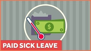 Download The Benefits of Paid Sick Leave for Workers, Employers, and Pretty Much Everybody Video