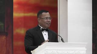 Download YEAR 2020 WITH 2020 VISION - PTR. GIL M. LAURENA Video