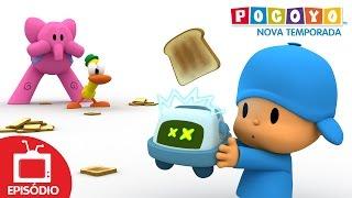 Download Pocoyo - Curto-circuito (S04E07) NOVOS EPISÓDIOS Video