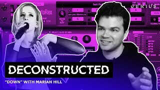 Download The Making Of Marian Hill's ″Down″ | Deconstructed Video