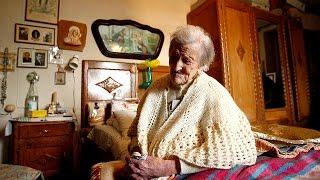 Download Addio a Morta Emma Morano, la donna più anziana del mondo. Aveva 117 anni Video