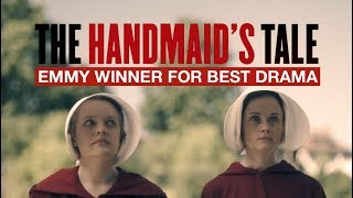 Download One Reason The Handmaid's Tale Won Emmys Best Drama Video