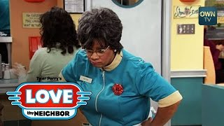 Download Hattie Gives Philip Some Dating Advice | Tyler Perry's Love Thy Neighbor | Oprah Winfrey Network Video