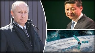 Download RUSSIA, USA AND CHINA ARE PREPPING FOR ALL-OUT SPACE WAR Video