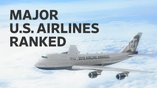 Download The Best and Worst U.S. Airlines of 2018: WSJ Annual Rankings Video