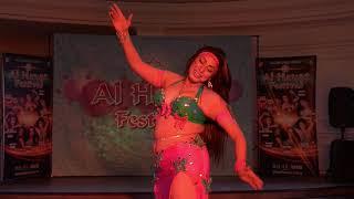 Download Al Hayat festival 2018 - AZIZA OF CAIRO Video