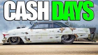 Download Street Outlaws CASH DAYS (Kye Kelley, White Zombie, & MORE!) Video